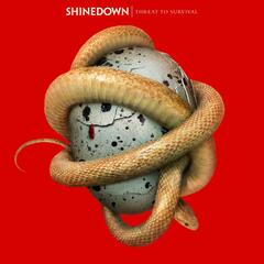Asking For It - Shinedown