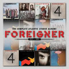 Long, Long Way From Home - Foreigner