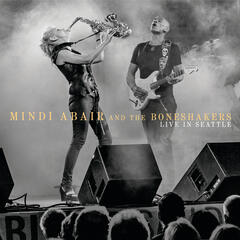 Gone by Mindi Abair And The Boneshakers