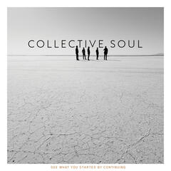AYTA (Are You The Answer) - Collective Soul