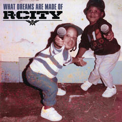 Make Up - R. City feat. Chloe Angelides