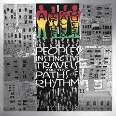 Bonita Applebum (includes 'Can I Kick It' Intro) - A Tribe Called Quest