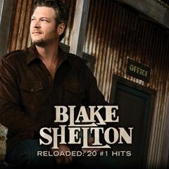 Over - Blake Shelton