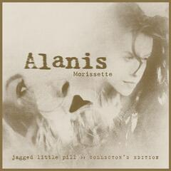 You Oughta Know (Jimmy The Saint Blend)/Your House (A Capella) [2015 Remastered] - Alanis Morissette