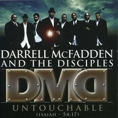 I'm On My Journey Now - Darrell McFadden & the Disciples