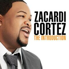 God Held Me Together (feat. James Fortune) - Zacardi Cortez