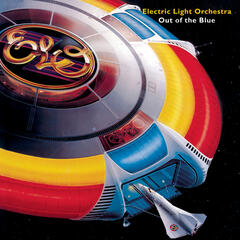 Turn to Stone - Electric Light Orchestra
