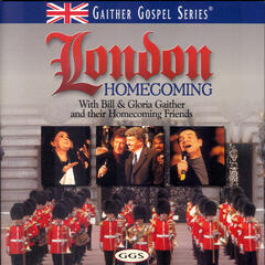 The Old Rugged Cross Made the Difference (London Homecoming Version)