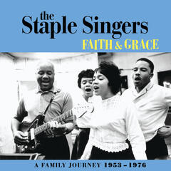 Let's Do It Again - The Staple Singers