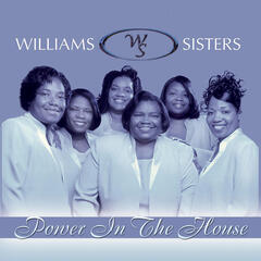 Never Lost The Fight (Power In The House Album Version)