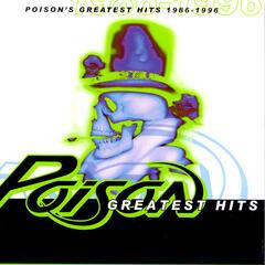 Fallen Angel (Digitally Remastered 96) - Poison