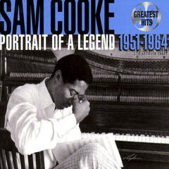 Having A Party - Sam Cooke
