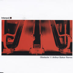 Obstacle 1 (Arthur Baker Return to New York Mix - Edit)