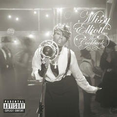 Lose Control (feat. Ciara & Fat Man Scoop) - Missy Elliott
