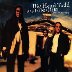 Broken Hearted Savior - Big Head Todd & the Monsters