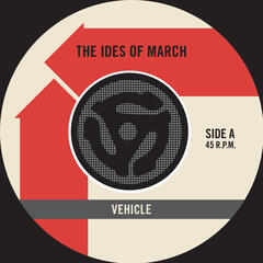 Vehicle - The Ides of March