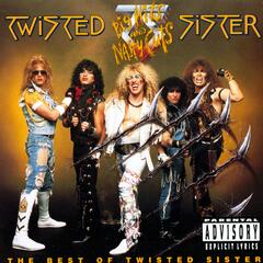 I Wanna Rock - Twisted Sister