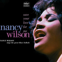 Born To Be Blue (feat. Nancy Wilson) [1992 - Remaster]