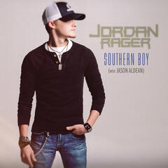 Southern Boy (with Jason Aldean) - Jordan Rager with Jason Aldean