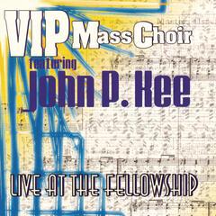 Bread Of Heaven - VIP Mass Choir featuring John P. Kee