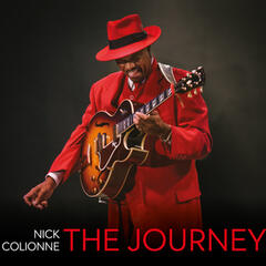 Say What's on Your Mind - Nick Colionne
