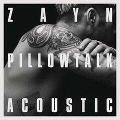 PILLOWTALK (the living room session) - ZAYN