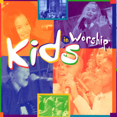 I Wanna Be Just Like You (Kids In Worship Album Version)