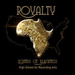 Royalty - Sounds of Blackness