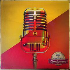 Candyman - Zedd