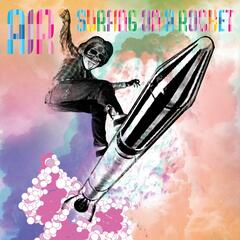 Surfing on a Rocket (remixed by Nomo Heroes-Tel Aviv Rocket Surfing remake)