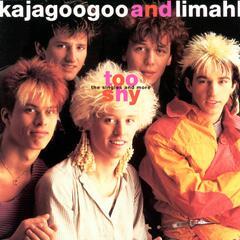 Too Shy - Kajagoogoo