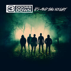 In The Dark by 3 Doors Down
