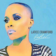 Author - Latice Crawford