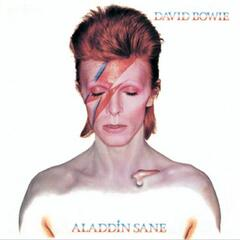 Aladdin Sane (2003 Remastered Version)