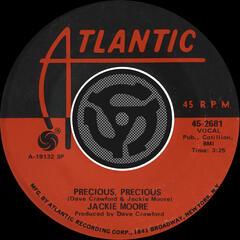 Precious, Precious - Jackie Moore