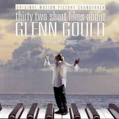 "Prelude from English Suite No. 5 in E minor, BWV 810, from the film ""Gould Meets Gould"""