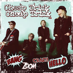 When I Wake Up Tomorrow - Cheap Trick