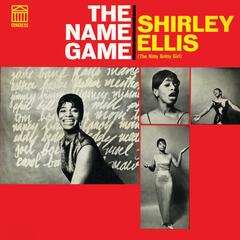 The Name Game - Shirley Ellis