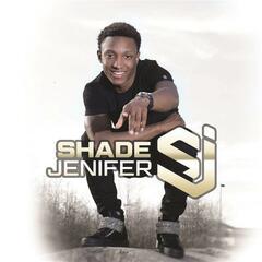 Say Yes - Shade Jenifer