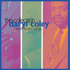 Sovereign (Sweet Rain Records Master) - Daryl Coley