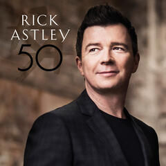 Angels On My Side - Rick Astley