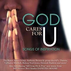 Not About Us - Bishop Noel Jones & The City of Refuge Sanctuary Choir