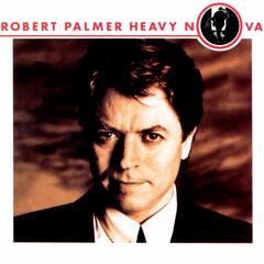Simply Irresistible - Robert Palmer