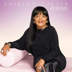 It's Alright, It's Ok (feat. Anthony Hamilton) - Shirley Caesar