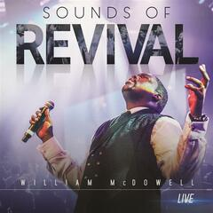 Spirit Break Out (feat. Trinity Anderson) - William McDowell