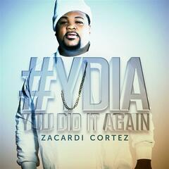 #YDIA - Zacardi Cortez