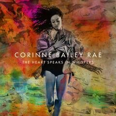 Green Aphrodisiac - Corinne Bailey Rae