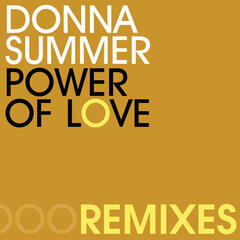 Power Of Love (Hani's Extended Mix)