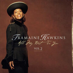 Fall Down Spirit Of Love (All My Best To You Vol 2 Album Version) - Tramaine Hawkins