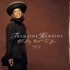 The Potter's House (Tramaine Live Album Version) - Tramaine Hawkins